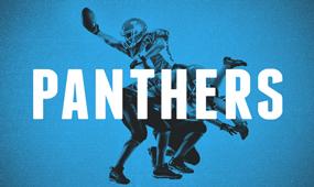Carolina Panthers tickets
