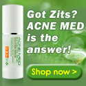 Acne Solution (shopUNT.com)