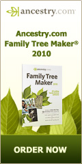 Family Tree Maker 2009