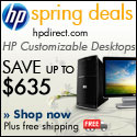 Save $30 off orders of $150+ at the HP Home Store!