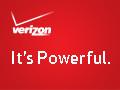 Verizon Wireless Logo 120x90