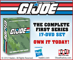 G.I. JOE: The Complete First Series