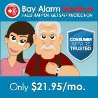 Bay Alarm Medical - Medical Alert Services