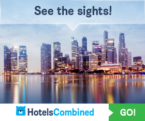 See the Sights with HotelsCombined