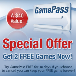 2 free Games with GamePass
