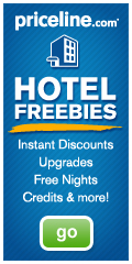 Hotel Discounts and Extras!