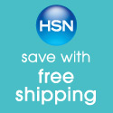 Free Shipping on over 1500 items at HSN!