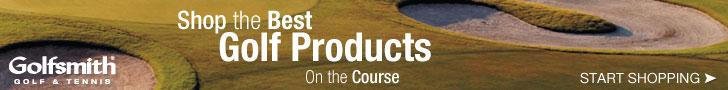 Where to Buy Golf Equipment