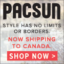 PacSun style has no limits or borders