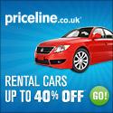 Priceline Rental Cars