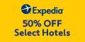 Expedia - Book Hotel
