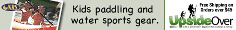 Paddling Sports for Kids