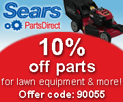 Parts For Your Craftsman Tractor Now 15% Off! 2