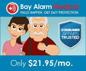 Bay Alarm Medical - Medical Alert Services