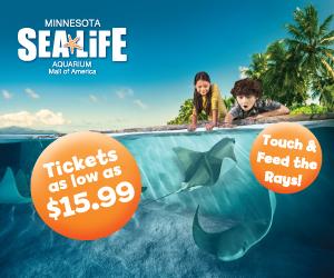 SEA LIFE Minnesota