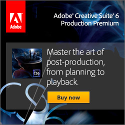 CS4 Production Premium