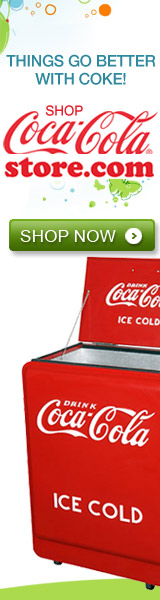 Shop The Official Coca-Cola Online Store!