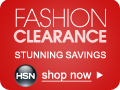 Shop for Stunning Savings at HSN