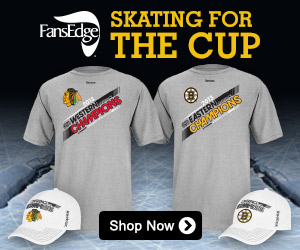Shop for 2013 Stanley Cup Merchandise
