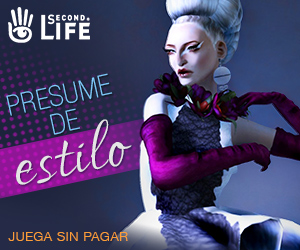 Registro gratuito en Second Life