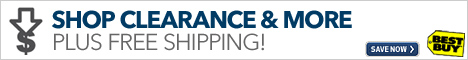 Shop Clearance & More  Plus Free Shipping!