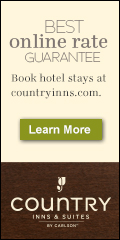 120x240 Country Inns & Suites