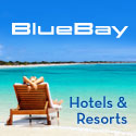 Deals on Blue Bay Resorts Coupon: Extra 15% Off Voucher On Standard Rates