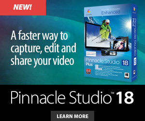 A faster way to capture, edit and share your video