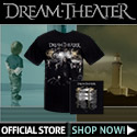 Dream Theater Official Merchandise