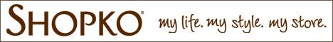 Shopko.com Logo Banner