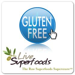Raw Gluten-Free Superfoods