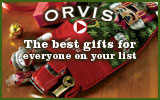Orvis Men's Apparel