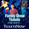 Family Shows Tickets from TicketsNow.com