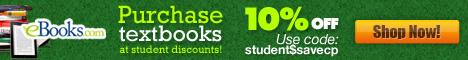 eBooks.com Featured Authors Promotion