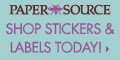 Stickers & labels for every occasion