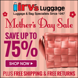 Mother's Day Sale - Save up to 75% + Free Shipping!