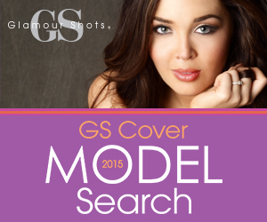 Glamour Shots 2015 Cover Model Search