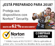 ES - Norton Security 40% Off - 180x150