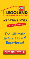 LEGOLAND® Discovery Center Westchester