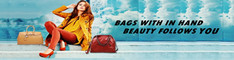 Get Up to 40% off BAGS WITH IN HAND-BEAUTY FOLLOWS YOU.