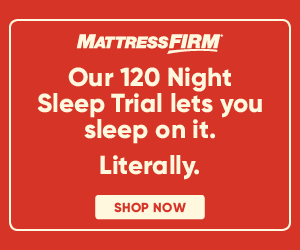 Mattress Firm coupons and coupon codes