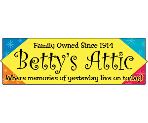 BettysAttic.com