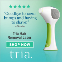 TRIA Beauty Hair Removal Save $100
