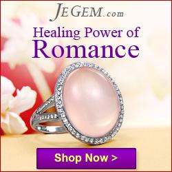 Rose Quartz: Healing Power of Romance