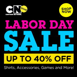 Official Shop of Cartoon Network