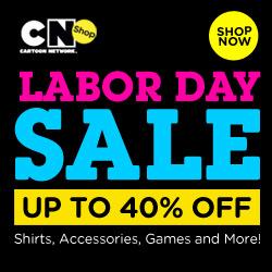 Official Shop of Cartoon Network