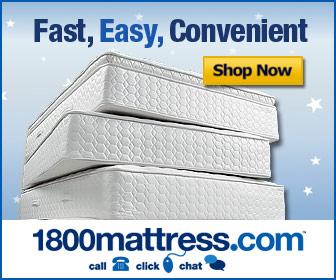 1800Mattress - 336x280