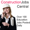 Construction Jobs Central - 100+ Jobs Daily
