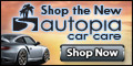Shop the new Autopia Car Care!