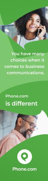 160x600 Say HELLO - Smart Phone